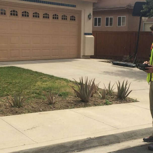 Otay Saves Water through Its Annual Leak Detection Program