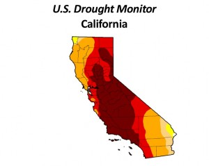 DroughtWatchCalifornia