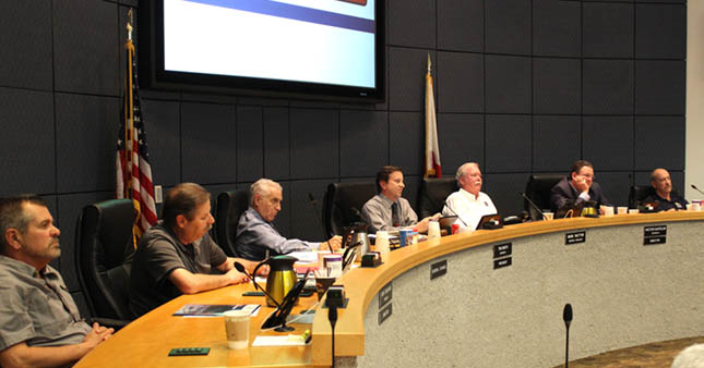 Otay Board Approves Overall Average Sewer Rate Decrease of Seven Percent for 2019
