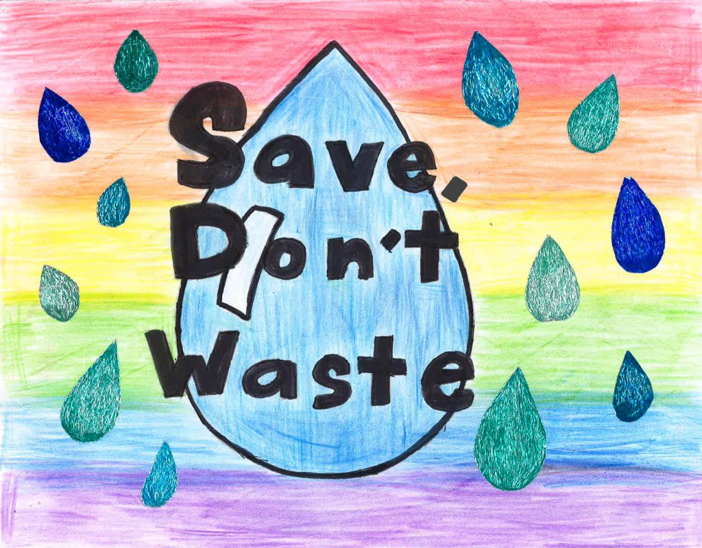 Maya Santana, Grade 5, Wolf Canyon Elementary School (first place; 4-6 category)