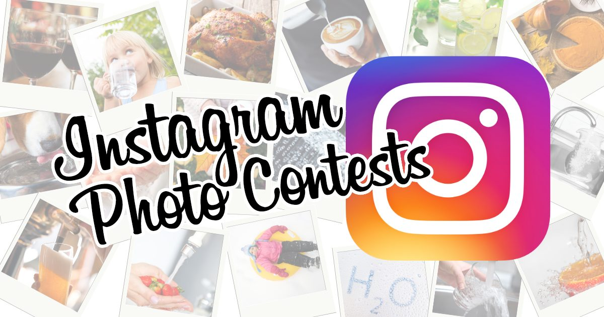 Instagram Contest graphic