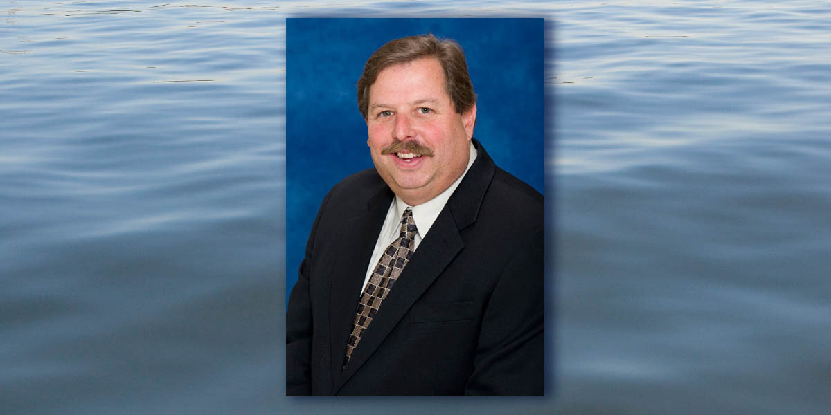 Otay Board President Croucher Elected Board Chair of San Diego County Water Authority